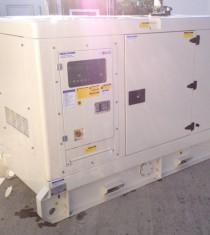yorpower diesel generator
