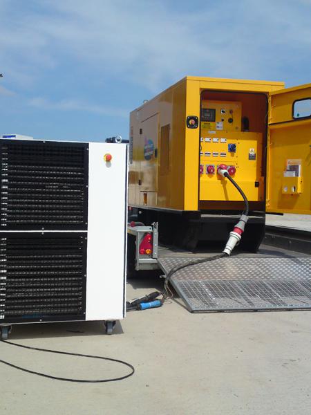 load bank generator