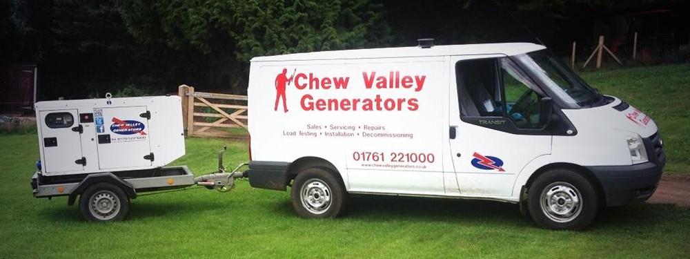 Chew Valley Generators