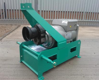 42Kva PTO Generator