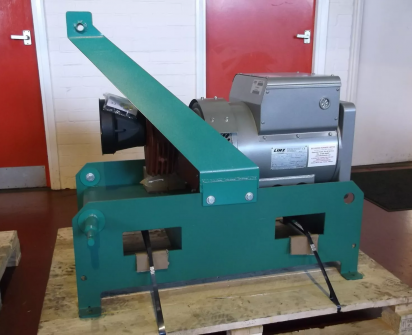30Kva PTO Generator