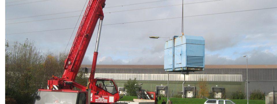We Buy New & Used Generators - Chew Valley Generators