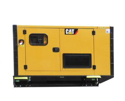 CAT DE33E0