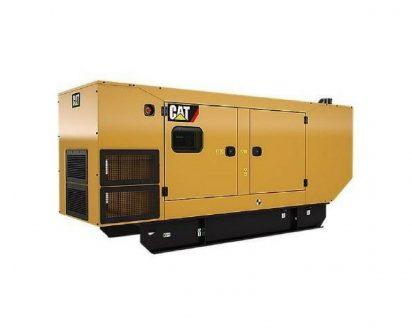 Cat 400Kva Diesel Generator