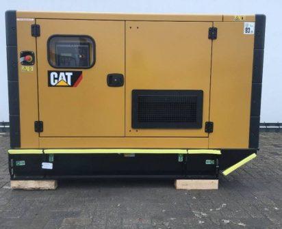 CAT 65kva Diesel Generator