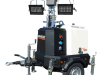 Generac V20 Lighting Tower
